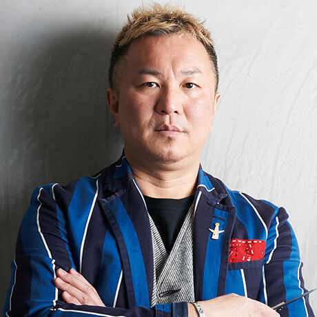 Ryuichi Kurimoto