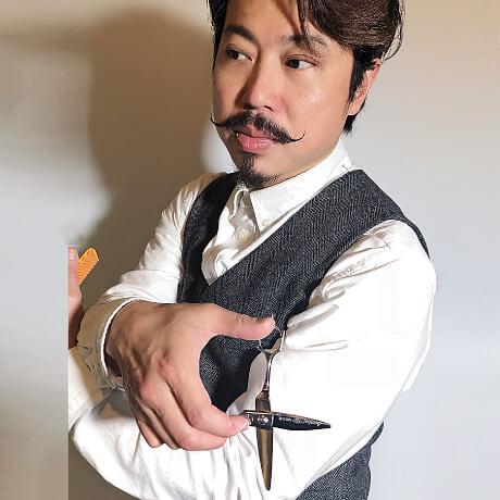 Rico Cheung