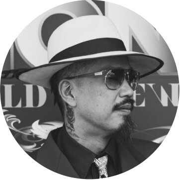Hiroshi Kasahara