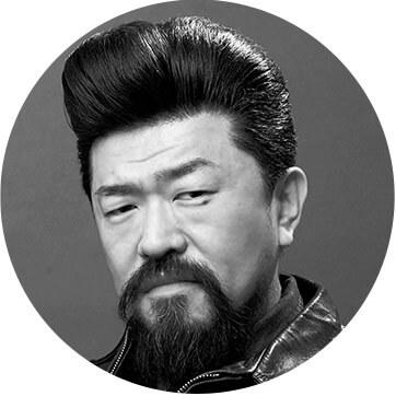 Atsushi Kunimoto