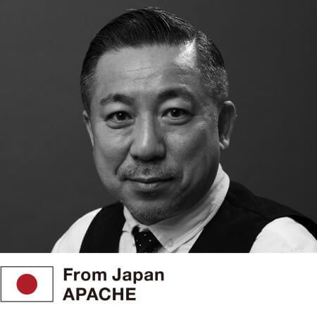 Masahiro Kawakami
