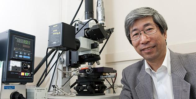 Dr. Kentaro Asakura, Engineering