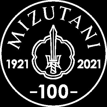 MIZUTANI 100th Anniversary